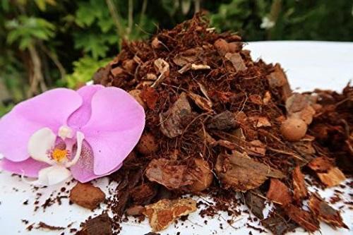 orkide toprağı türleri